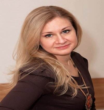 Olesya Volkova