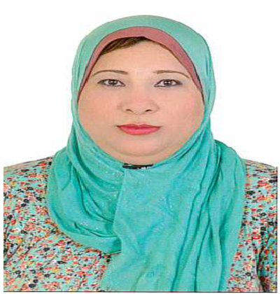 Sawsan K Elgalad